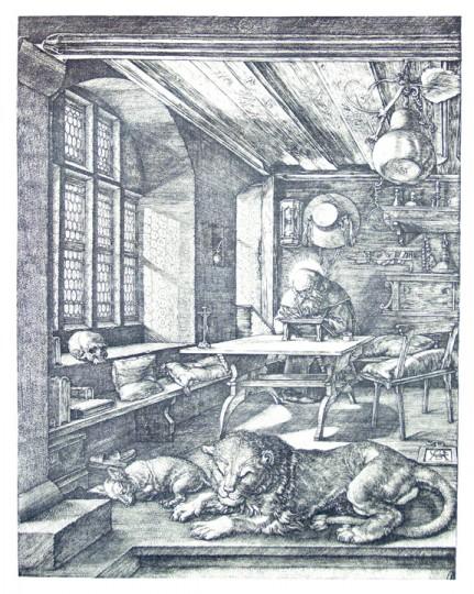 Hieronymus im Gehäus
